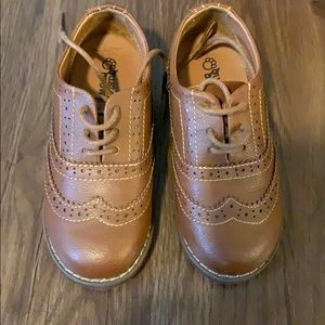 Other - Great Condition Size 8 Buster Brown Shoes